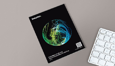 Deloitte Released Their Global Predictions 2018