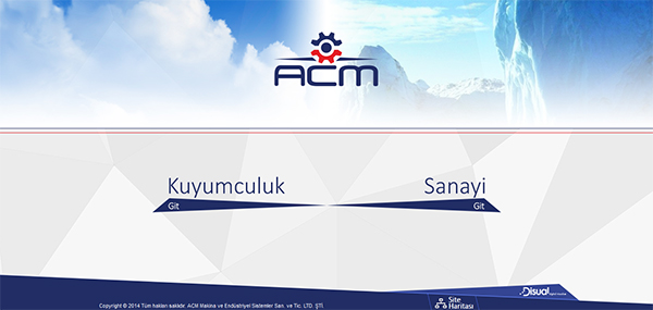 ACM Makina